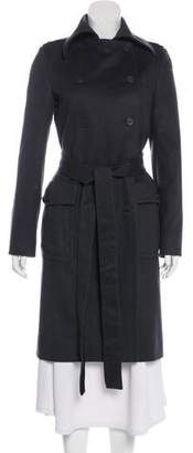 Stella McCartney Cashmere and Wool Coat