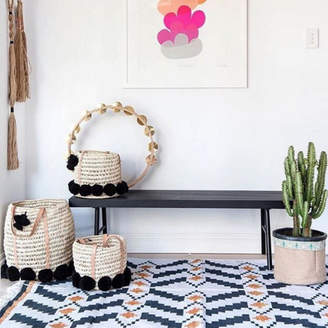 Lulu & Georgia Somara Baskets (Set of 3)