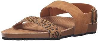 Volcom Women's Unwind Sandal Dress