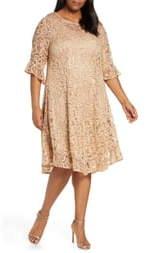 Kiyonna Plus Size Dresses - ShopStyle