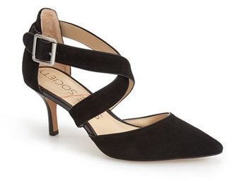 Women's Sole Society 'Tamra' Pointy Toe Pump $69.95 thestylecure.com