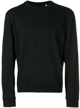 Helmut Lang long sleeved sweater