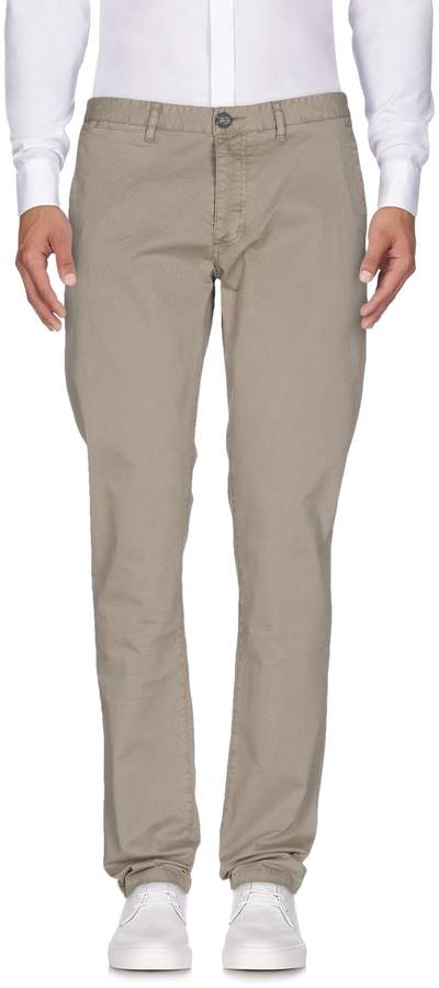 Fred Mello Casual pants - Item 36919121