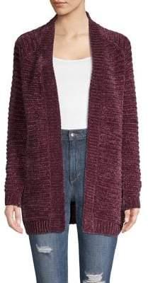 Vero Moda Knit Open Front Cardigan