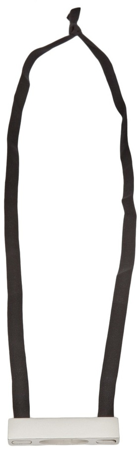 Maison Martin Margiela Necklace sunglasses holder