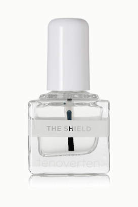 clear TenOverTen - The Shield Top Coat