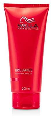 Wella Brilliance Conditioner (For Color-Treated Hair) - 200ml/6.7oz