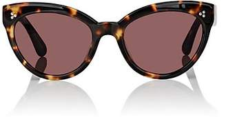 Oliver Peoples Women's Roella Sunglasses - Vintage Dtb