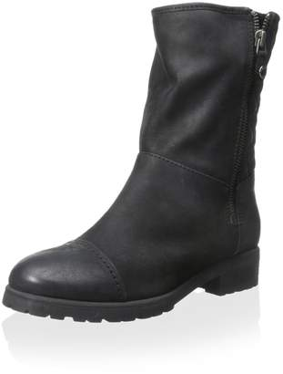 Geox Women's Donna Natalie Ankle Boot