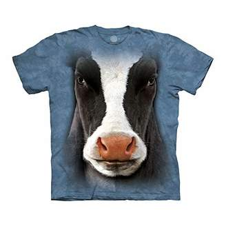 The Mountain Unisex-Adults Cow Face