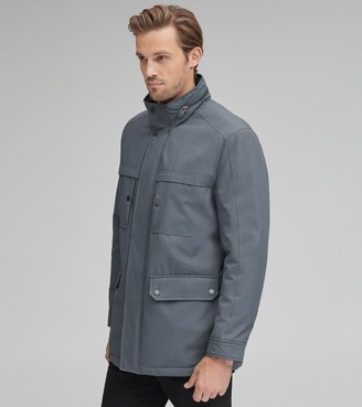 Andrew Marc RIGBY 4 POCKET JACKET