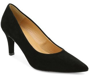 Andre Assous André Assous 'Onassis' Pointy Toe Pump (Women) $199.95 thestylecure.com