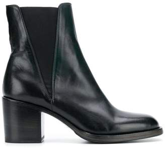 Pantanetti pull-on ankle boots