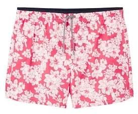 Mango Man MANGO MAN Floral print swimsuit
