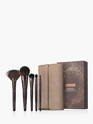 Laura Mercier Brush Strokes Luxe Brush Collection
