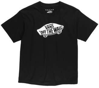 Vans Kids OTW Tee Boy's T Shirt