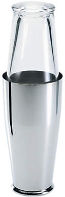 Alessi Boston Cocktail Shaker