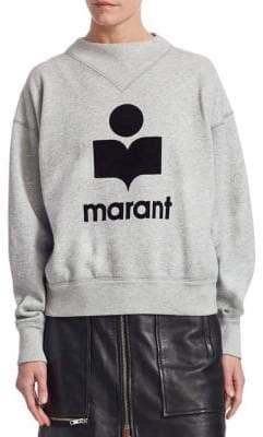 Etoile Isabel Marant Moby Marant Sweatshirt