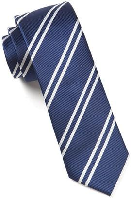 The Tie Bar Double Stripe