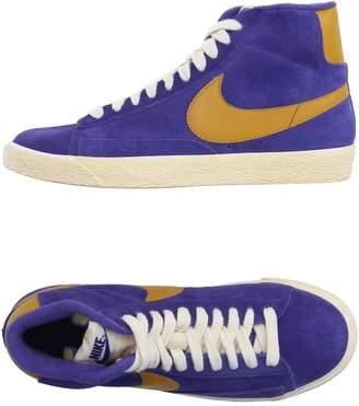 Nike High-tops & sneakers - Item 44967701QJ
