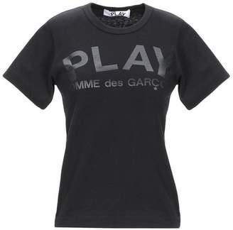 Comme des Garcons (コム デ ギャルソン) - COMME des GARÇONS PLAY T シャツ