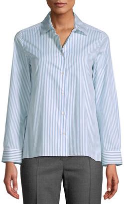 Max Mara Weekend Brunner Striped Shirt
