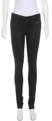 Habitual Mid-Rise Skinny Jeans