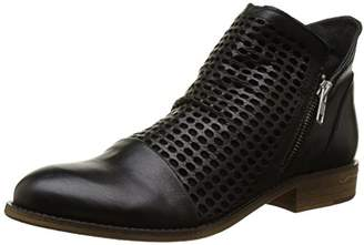 Buffalo London ES 30899 Sauvage PERFURADO, Women's Ankle Boots,(38 EU)