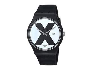 Swatch XX-Rated Black - SUOB402