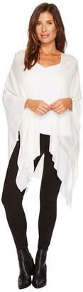 Lauren Ralph Lauren Eliza Ruana Women's Sweater