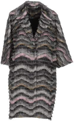 Diane von Furstenberg Overcoats - Item 41715975KC