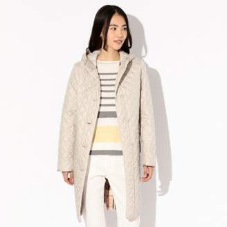 MACKINTOSH LONDON ウィメン 【17秋冬モデル】キルティングコート