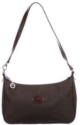 Longchamp Shoulder Hobo Bag
