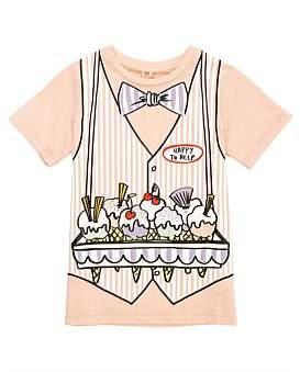 Stella McCartney Arlow T Shirt(4-8 Years)