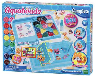 Aqua beads Aquabeads New Beginners Studio