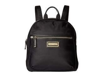 Calvin Klein Belfast Dressy Nylon Backpack