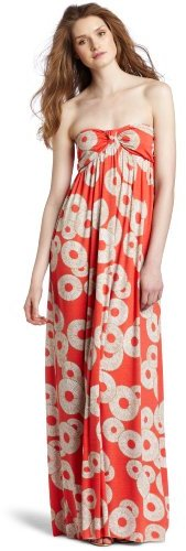 Rachel Pally Women's Omega Print Dress