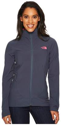 The North Face Apex Byder Soft Shell Women's Coat