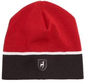 TONI SAILER Mailo wool-blend beanie hat