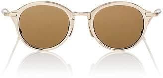Thom Browne Men's TB-110 Sunglasses