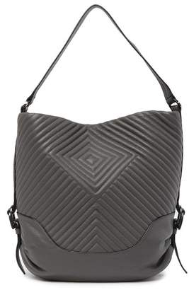 220db95d8d Vince Camuto Tave Quilted Leather Hobo Bag