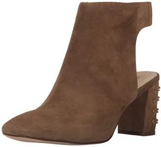 Nine West Women's Xtravert Suede Fashion Boot,(11 US)
