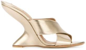 Salvatore Ferragamo Arsina wedges
