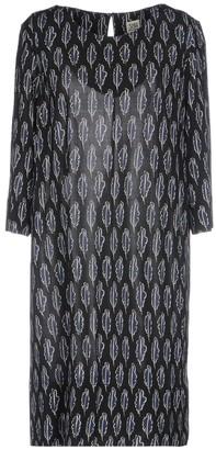 Siyu Short dresses - Item 34818797AB