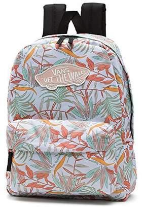 Vans Realm Backpack - California Floral
