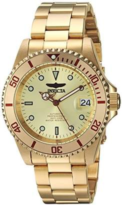 Invicta Men's Connection' Automatic -Tone and Stainless Steel Casual Watch