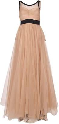 N°21 N.21 Mesh Dress