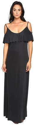 Three Dots Slip Dress Women's Dress