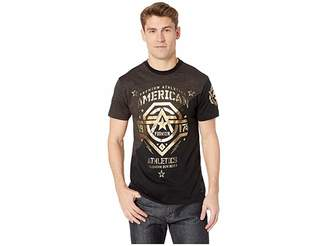 American Fighter New Mexico Short Sleeve DT Tee