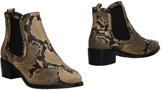 Belstaff Ankle boots